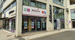Agence - Alliance Immobilier
